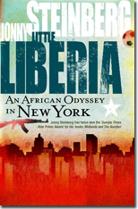 Little Liberia cover Jonathan Ball Publishers
